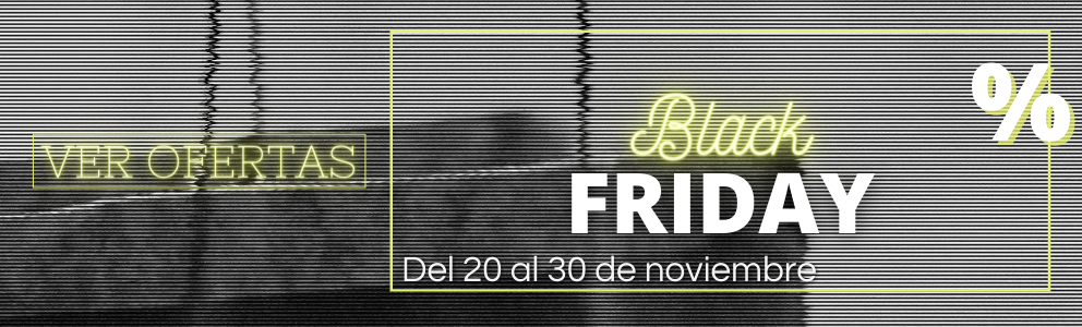 bolsas black friday